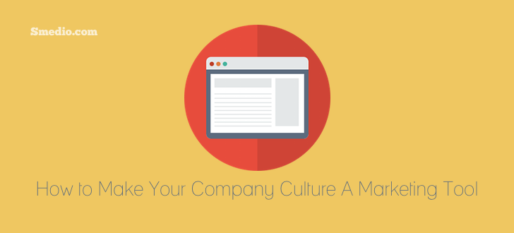 How to Make Your Company Culture a Social Media Marketing Tool