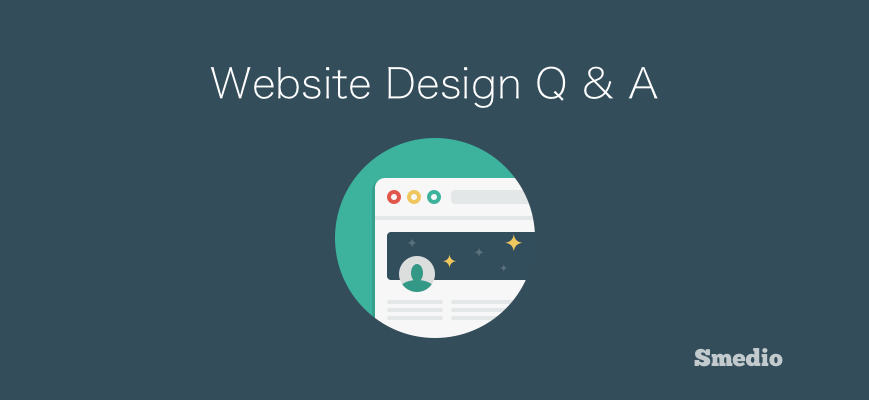 Key Questions to Ask Your Next Small Business Website Designer